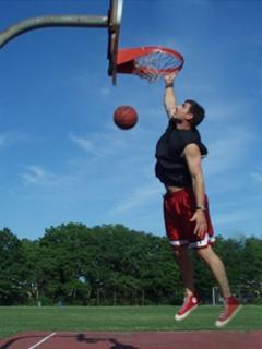 Basketball Strength II